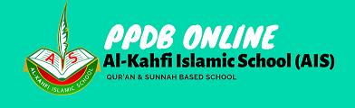 PPDB AIS Batam 2020 Logo